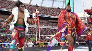 WrestleMania 33 Opening.4