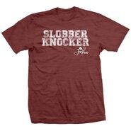 Jim Ross Slobberknocker T-Shirt
