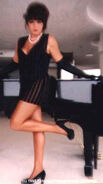 Nancy Benoit 2
