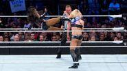 Smackdown 8-6-15 Diva Tag Team 002