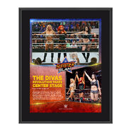 Team PCB SummerSlam 2015 15 x 17 Photo Collage Plaque