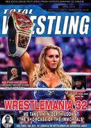 Total Wrestling - April 2016