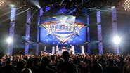 WWE Hall of Fame 2015.75