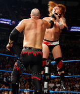 Kane vs heath slater