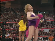 Royal Rumble 2000 Swimsuit Contest 7