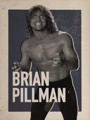Brian Pillman - WWE 2K17