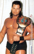 Mike Awesome 3