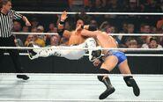 Morrison vs. DiBiase3 - 5.7.10