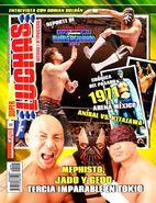 Super Luchas 495