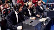 Bobby Heenan & Vince McMahon.2