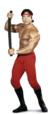 Ricky Steamboat Full