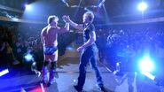 WWE World Tour 2014 - Frankfurt.18