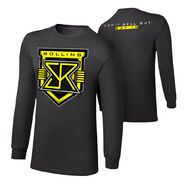 Seth Rollins Buy In Long Sleeve T-Shirt