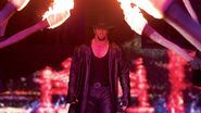 Undertaker vs Kane at WrestleMania 20 XX