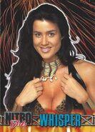 1999 WCW-nWo Nitro (Topps) Whisper 61