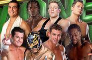 BITB 11 Raw Match