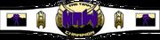 NRW Tag Team Championship