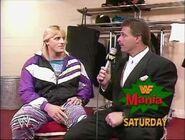 Owen Hart Saturday