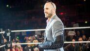 WWE Germany Tour 2016 - Bremen 7