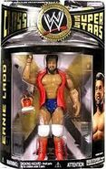 WWE Wrestling Classic Superstars 13 Ernie Ladd