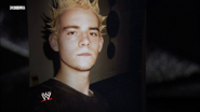 CM Punk Best in the World DVD.1