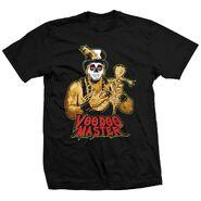 Voodoo Master T-Shirt