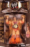 WWE Wrestling Classic Superstars 1 Ultimate Warrior
