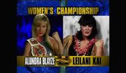 WrestleMania X - Blayze v Kai.00006