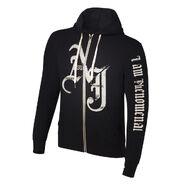 AJ Styles I am Phenomenal Lightweight Hoodie Sweatshirt