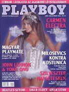 Playboy - December 2000 (Hungary)