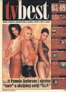 TV Best - November 3, 2000