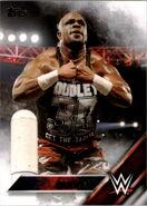 2016 WWE (Topps) D-Von Dudley 17