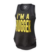 Bayley I'm a Hugger Women's Vintage Tank Top