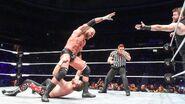 WrestleMania Revenge Tour 2016 - Malaga.20