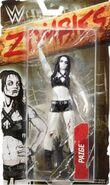 WWE Zombies 1 Paige