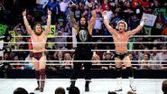 WrestleMania Revenge Tour 2015 - Belfast.12