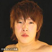 Yuki Sato