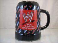 2003 WWE Smackdown Coffee Mug