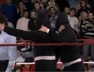 The Executioners 1-11-93 Raw