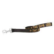 Triple H That Damn Good Dog Leash