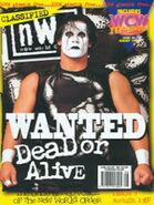 WCW Magazine - August 1997