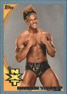 2010 WWE (Topps) Darren Young 69