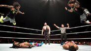WWE Germany Tour 2016 - Bremen 6