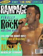 Rampage - September 2001