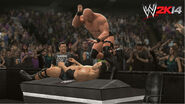 WWE 2K14 Screenshot.49