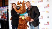 Scooby-Doo Legend of WrestleMania.17