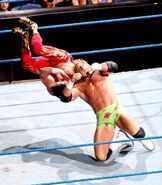 Smackdown July 17 2003