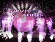 Survivor Series 2006.1
