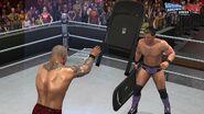 WWE SvR11-Jericho-Orton Chair3