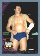 2010 WWE (Topps) Bob Orton 106